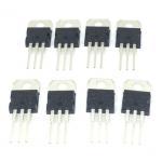 TIP110 High Voltage NPN Power Transistor Low Equivalent On Resistance for sale