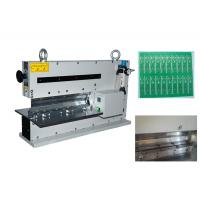 China PCB Depaneling Machines for Computers,Hard PCB Separator, CWVC-2L for sale