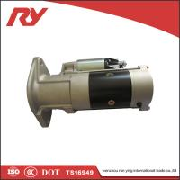 China Copper Mitsubishi Electric Starter MotorReplacement , Small Starter Motor for sale