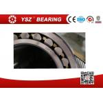 24128 CAW33 C3 TWB Spherical Roller Bearing Brass Cage Ball Mill Application for sale