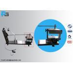 2J Below Pendulum Impact Test Apparatus 150g Impact Element For Plug / Socket for sale