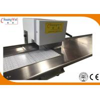 China V Groove PCB Depaneling Motorize Pre-scored PCB Separator For Electronic Factory for sale