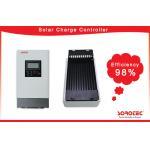 12VDC/24VDC/48VDC 60A MPPT Solar Charger Controller for sale