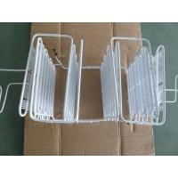 Wire Tube  bundy Material For Fridge With Powder Coating  Meet The European A + A ++ Standard for sale