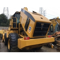 Used wheel loader CAT 966G caterpillar 966 wheel loader used loader for Construction Minning Work for sale