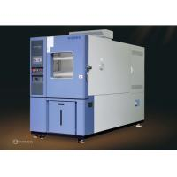 Laboratory High Altitude Low Pressure Temperature And Humidity Test Chamber for sale