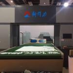 Sofa Cnc Foam Cutting Machine Fast Speed Foam Could Be Done Once Time for sale