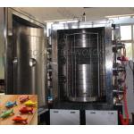 China Fish Decoration Ceramic Coating Equipment Arc Evaporation Wear Resistance for sale