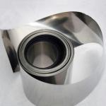 Width 30~300mm Thin Sheet Metal Roll , Titanium Alloy Foil ASTM B265  ASTM F67 for sale