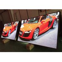China Front Access Full Color LED Signs High Brightness P4 Outdoor LED Display for sale