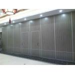 Aluminum Acoustic Wall Panels For Exhibition Center / Convention Center for sale