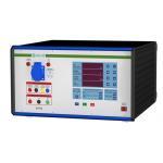 China Shock Immunity EMC Test Equipment IEC 61000-4-5 Lightning Surge Generator for sale