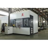 China 380V CNC Buffing Machine , Surface Polishing Machine For Bathroom Accessories for sale