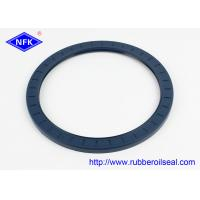 Rubber High Temperature Shaft Seal / High Pressure Oil Seals 146597 Size For Machinery Pump for sale