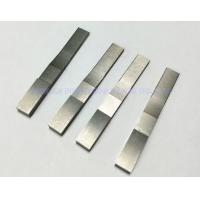 Non Standard Tungsten Steel Precision Mould Components Forming Die Spare Parts for sale