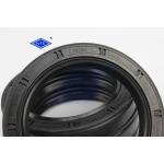 China Dustproof Lip Rubber Oil Seal 6D108 Before Crankshaft Oil Seal AH3409-EO for sale