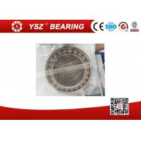 Sealed Brass Cage Double Self Aligning Roller Bearing 23036 MB 160×121×280×74 Mm for sale
