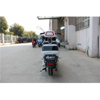 China High Speed Electric Road Scooter , Large Electric Scooter With LED Headlight for sale