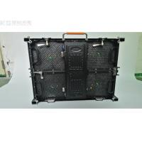 China high Resolution Full Color P3.91 Indoor Led Video Wall Rental 500x500x75mm Cabinet Size for sale