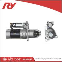 China Auto Electrical Parts Mitsubishi Starter MotorM3T95082 Engine 6D22 for sale