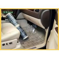 China Auto Car Carpet Floor Protective Film 24 Inch X200 Inch 3 MIL Easy Installation for sale