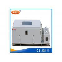 PID Controlled Lab Test Equipment , Salt Spray Test Chamber for sale