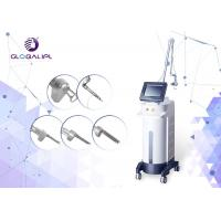 CE Standard CO2 Fractional Laser Machine For Scars Removal Vaginal Tightening for sale