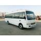 Chile Outstanding Design Manual Transmission 30 Seater Minibus Rosa Model for sale