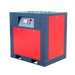350kgs Direct Power Air Compressor , Stationary Screw Air Compressor For AC Power for sale