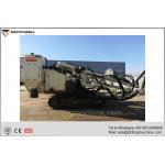 High Efficiency DTH Drilling Machine 24.6kn Maximum Lifting Force for sale