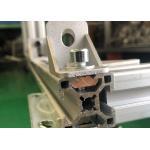 Dia Cast D Bracket AL-4040 Aluminum Extrusion Profiles for sale