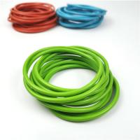 AS568-224 Colored Buna 90 Shore A Rubber O Rings Use for Bottom QC Kits for sale