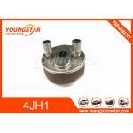 Oil Cooler Automobile Engine Parts 8-97943622-0 8979436220 For Isuzu D-Max 4JA1 4JH1 for sale