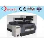 High Efficiency YAG Laser Cutting Machine 500 Watt For Gold / Silver / Copper for sale
