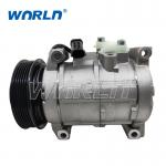5005498AE 5005410AC 5005410AA Auto AC Compressor For CHRYSLER VOYAGER 10S20C 6PK Air Conditioner 30644/447220-5314