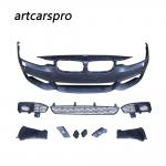 F35 M5 Style Sport Body Kit 2012 - 2018 For BMW 3 Series PP Material for sale