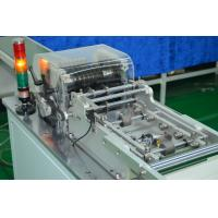 High Efficiency Multi Blades PCB Depaneling Machine With Data Monitoring Systems for sale