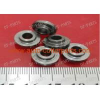 China Grey Vector 5000 Cutter Parts Round Tungsten Steel Central Upper Part 112089 for sale