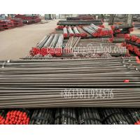 High Performance Small Hole Rock Drill Rods Low Energy Consumption for sale