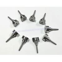 1.2344 High Precision Mould Parts Metal Plastic Mould Components With Stepped for sale