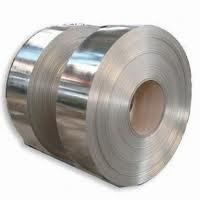 China DIN EN10203/JIS G3303 0.18mm-0.50mm Thickness T3-T4 Tin Plate Coil supplier