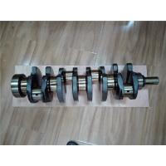 Cast Iron Engine Crankshaft Used For  4JJ1 Isuzu  D - max 4340 Billet 104mm Stroke part nuber 8973116321 for sale