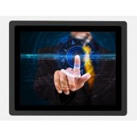 15 Inch All In One Touch Computer Support Android System With High Resolution