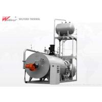 China Organic Heat Conduction Gas Oil Heater Low Consumption Environmental Friendly for sale