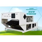 China Recycled Plastic Belt Color Sorter / Grain Seeds Pulses Sorting Machine for sale