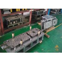 China Custom made stamping tool and die , progressive tool sheet metal stampings for sale