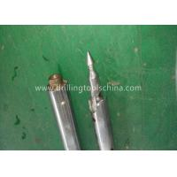 China Wire Line Steel Core Barrel Assembly Overshot High Penetration Rate for sale