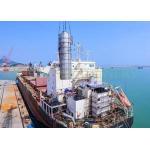 Eco Marine Vessel Ship Fgd Flue Gas Desulfurization For Waste Gas Purification