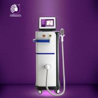 New Arrival Diode Laser Equipment Pain-less Hair Removal Beauty Machine for Hot Sale for sale