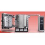 China NCVM Plastic Coating Machine- None-Conductive Vacuum Metallizer for sale